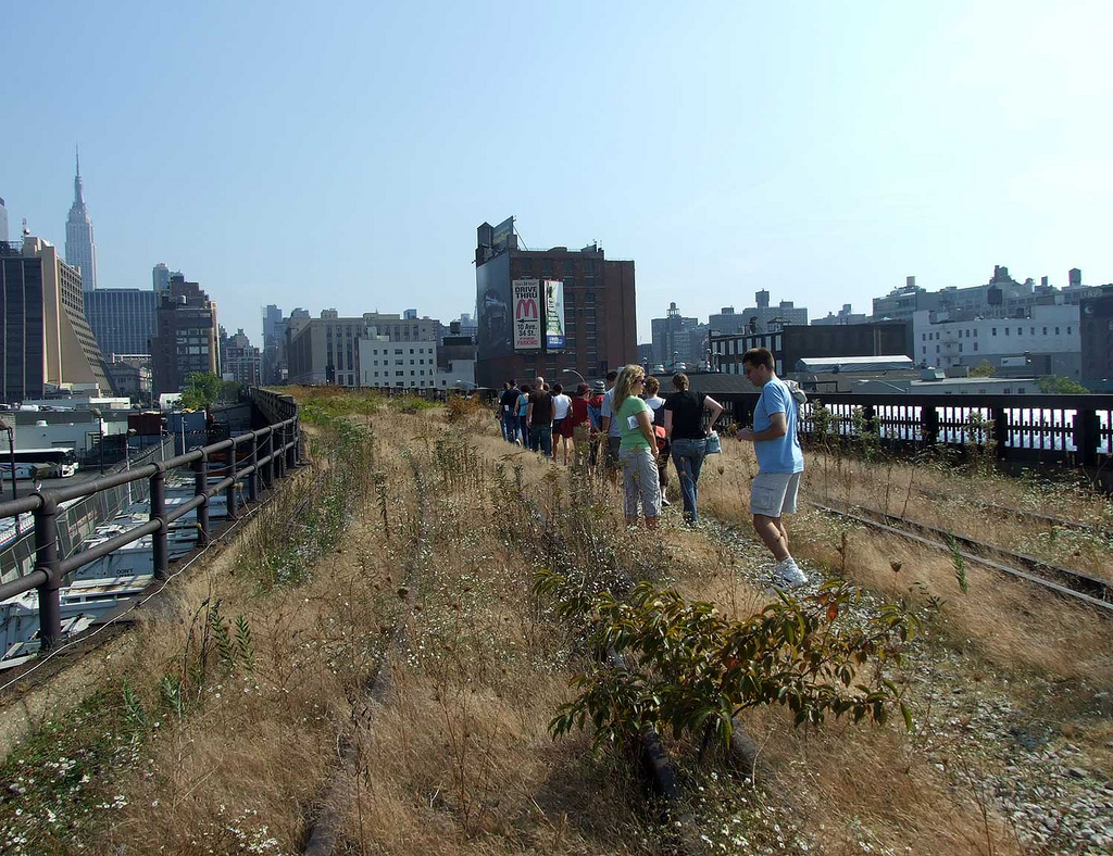 the cost benefits of the high line in nyc landscape On dutch horticulturalist