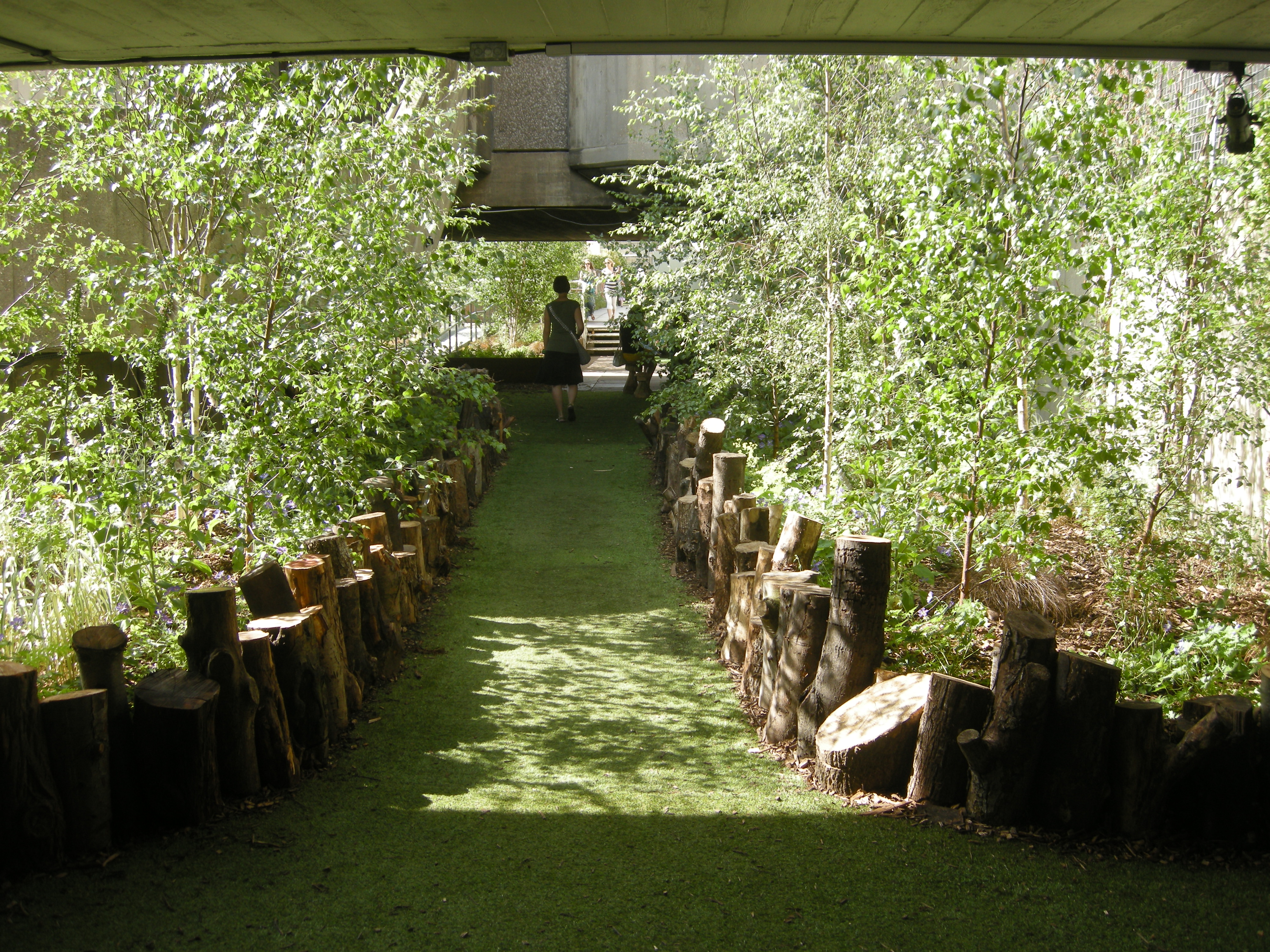 Roof Garden Landscape Architect S Pages