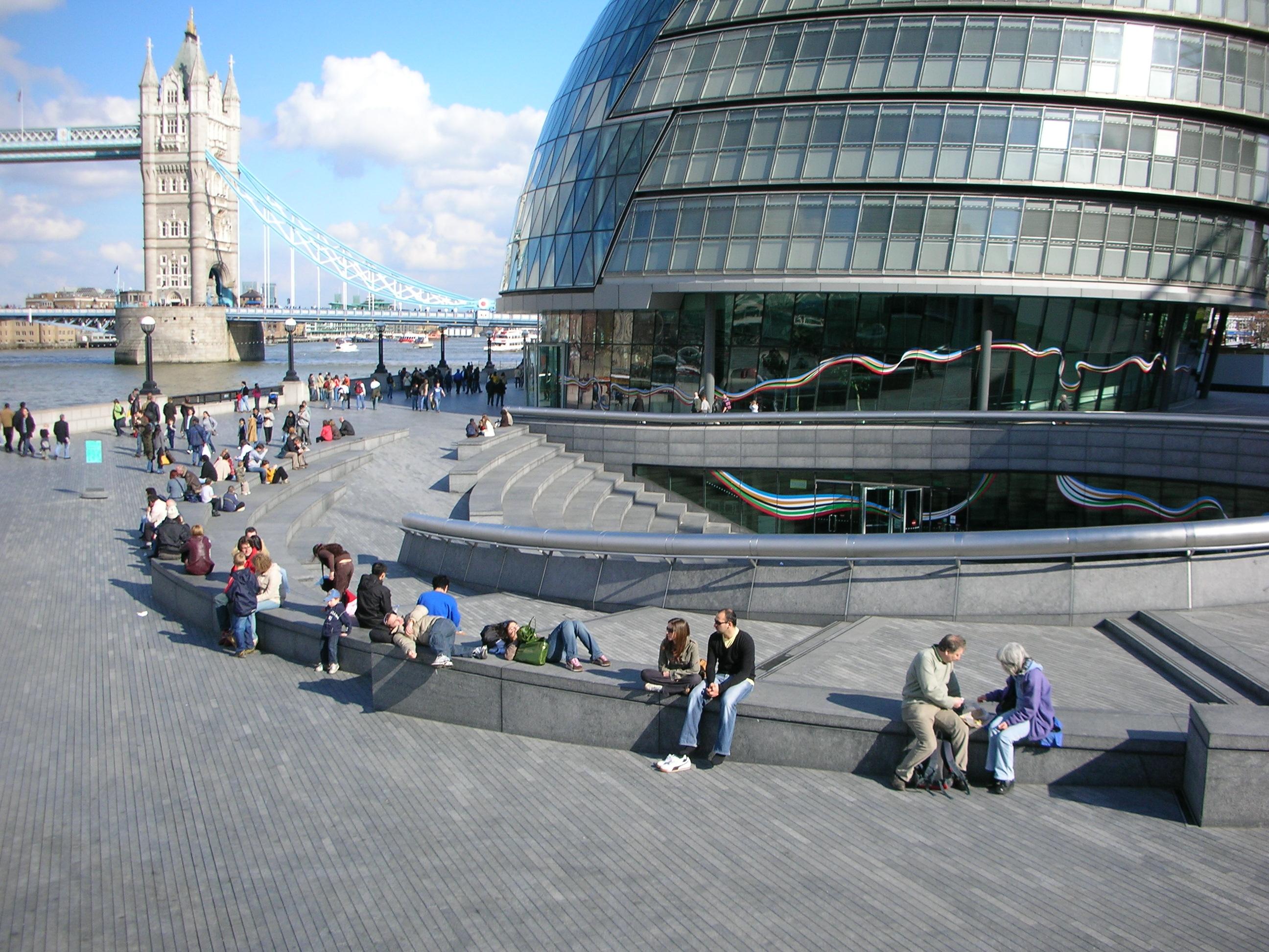 More London | landscap...