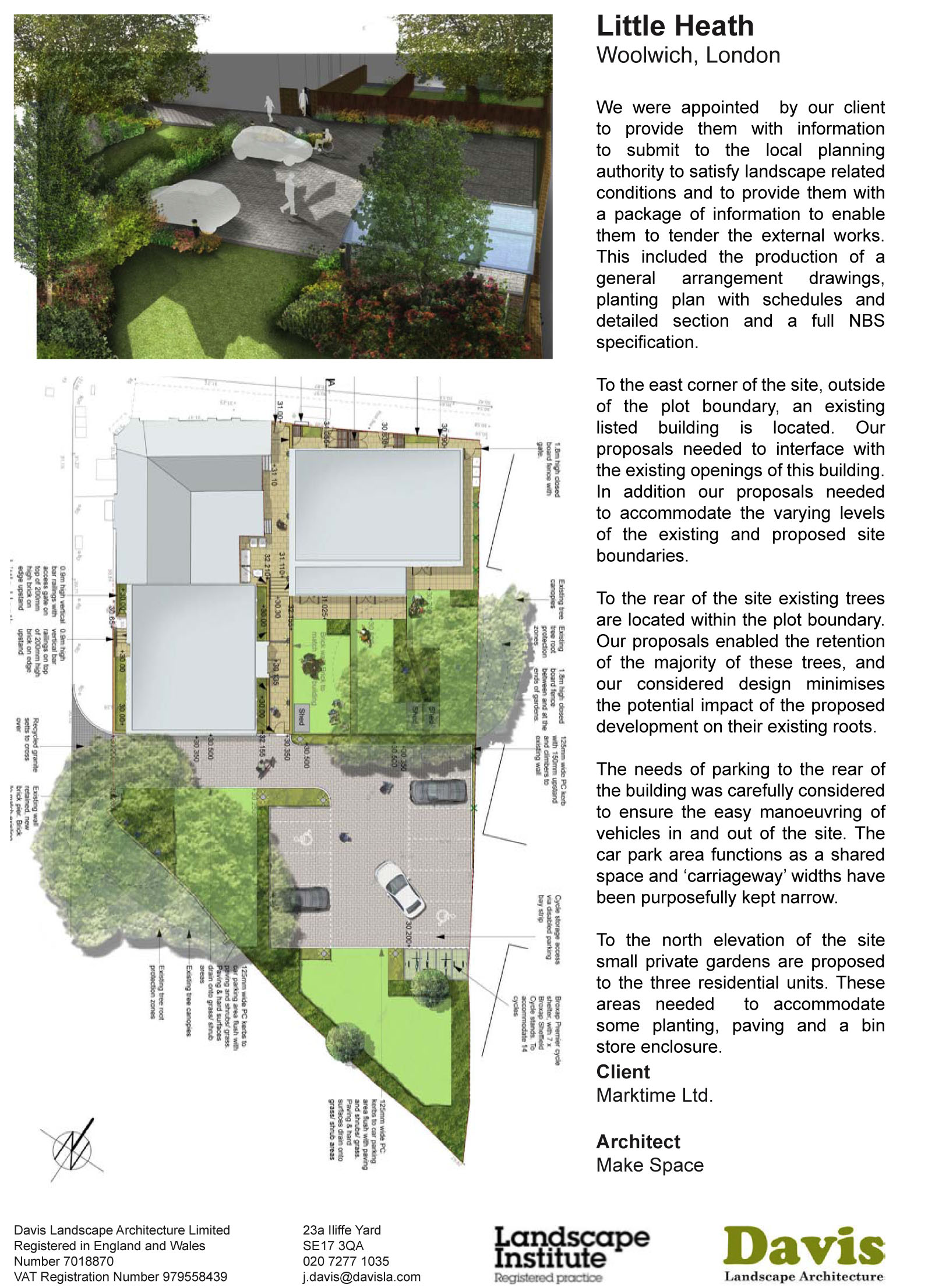 Residential landscape landscape architect 39 s pages for Residential landscape architecture